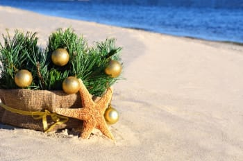 Christmas in July? It's never too early to start your PR