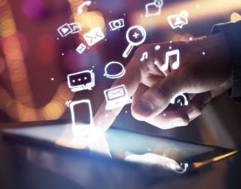 3 ways to embrace social media opportunities