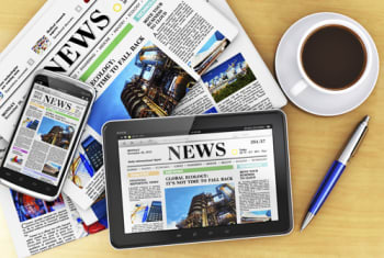 7 Ideas of Press Releases to send in March