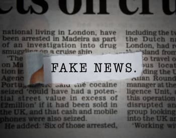 Fake News Statistics - How Big is the Problem?