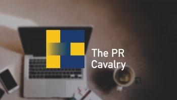 Freelance PR Market Shows Optimism - with PR Cavalry