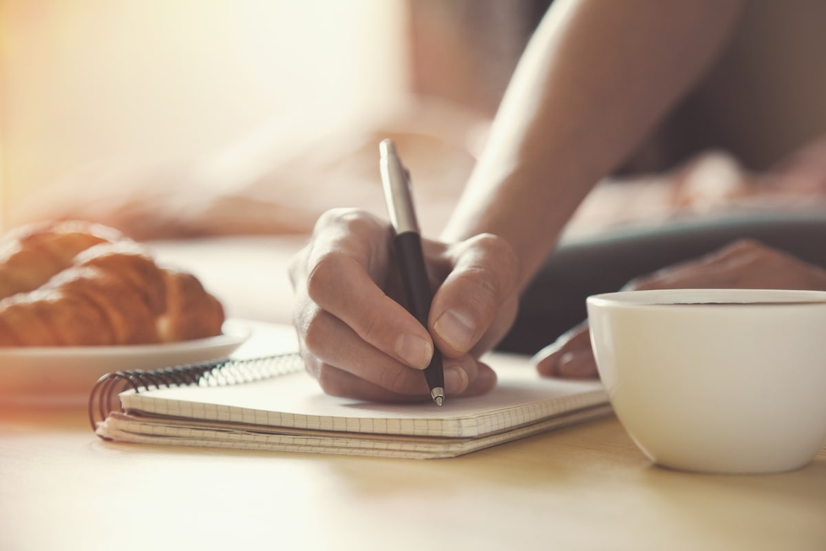 10 words to avoid using when writing a press release