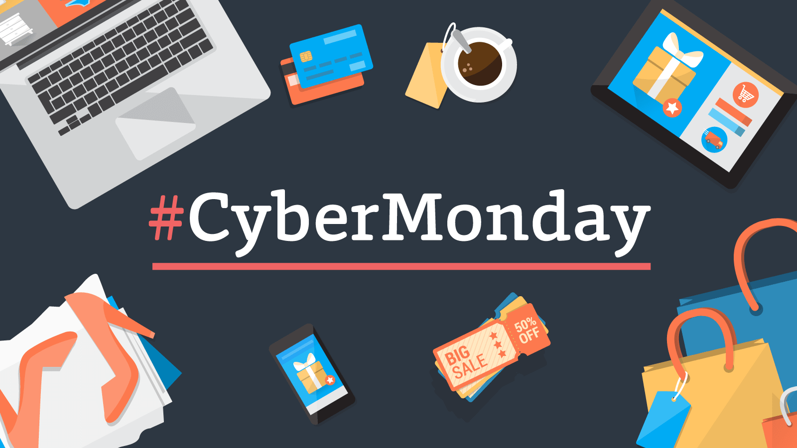 How to Make the Most of Cyber Monday in your PR strategy