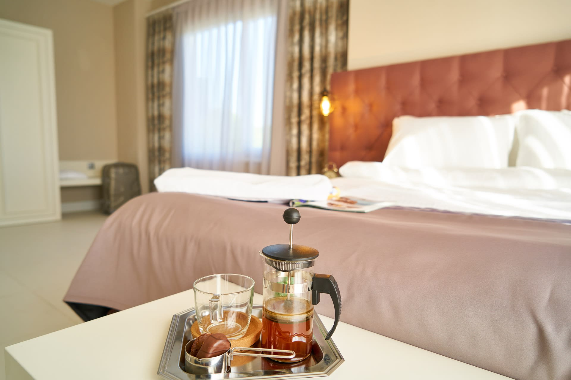 How can hospitality businesses make the most of the media to help their recovery?