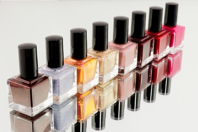 Niamh Reid of Kingdom Cosmetics