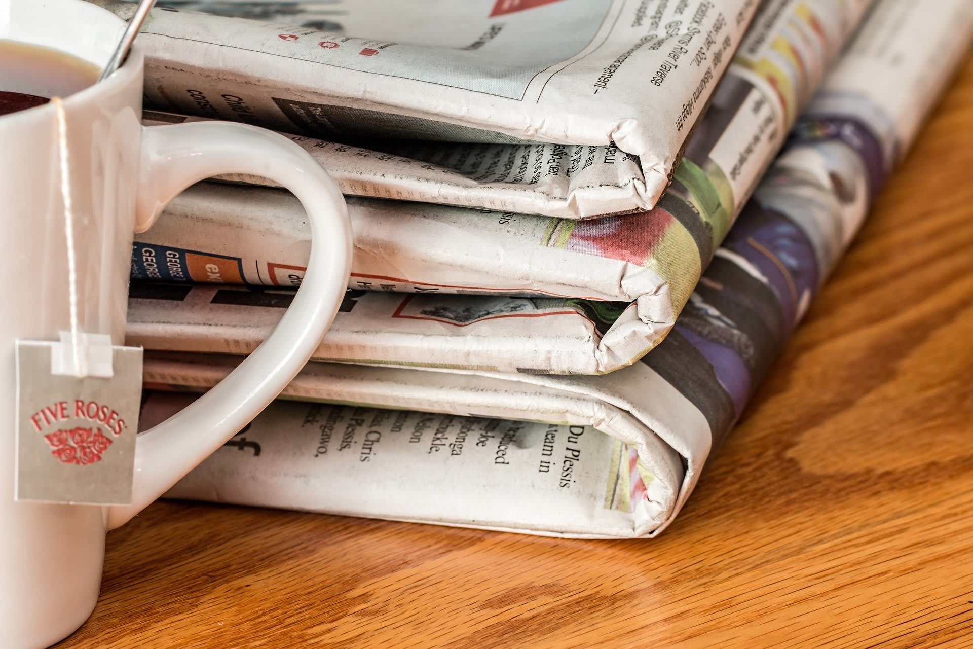 Why right now is the time for entrepreneurs and small businesses to hit the journalists….a FOUR POINT PLAN for businesses to follow.
