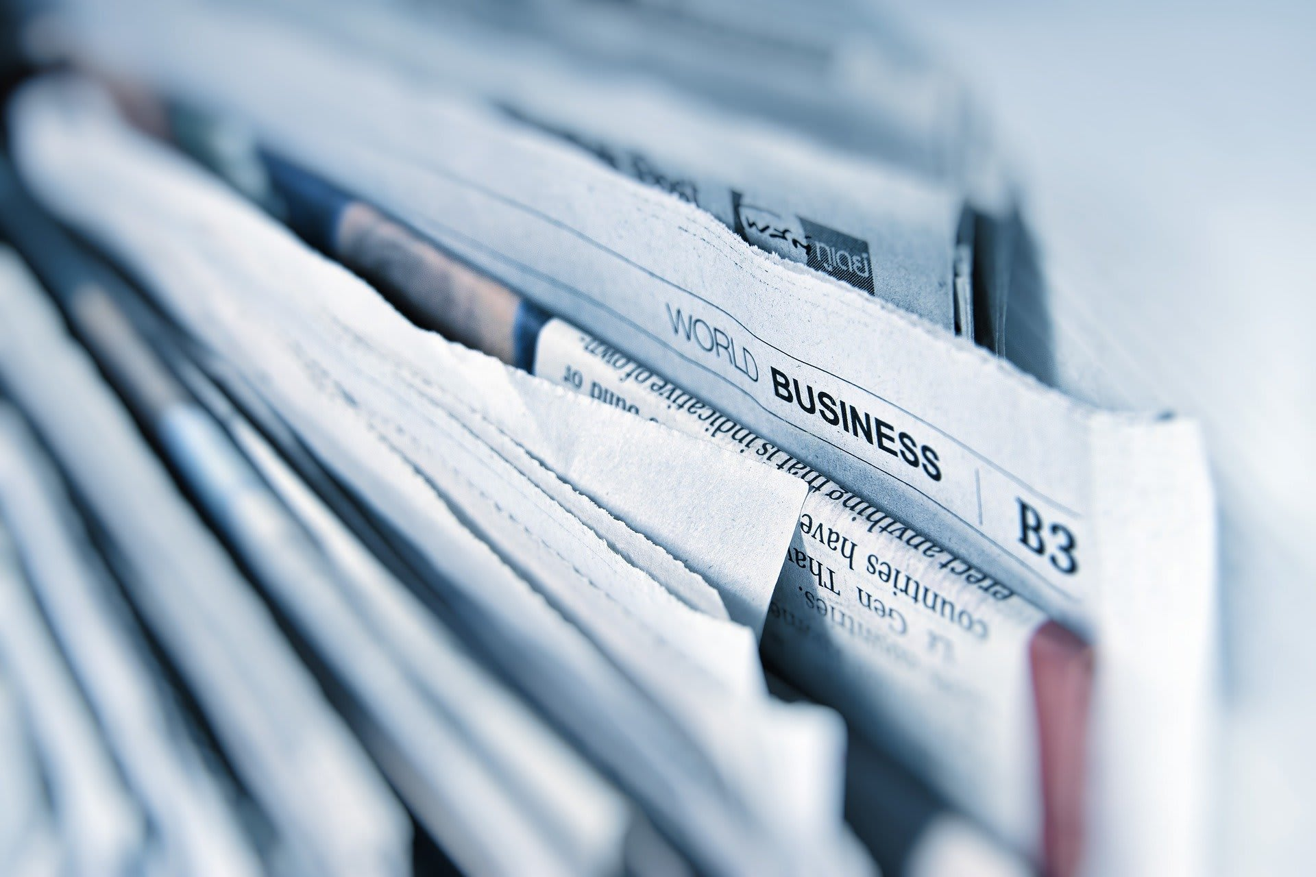 Why journalists are an entrepreneur's best friend ... especially now