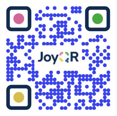 JoyQR QR Code