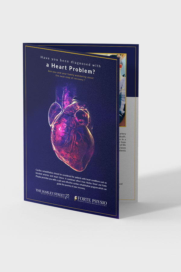Forte Physio Cardio Brouchure