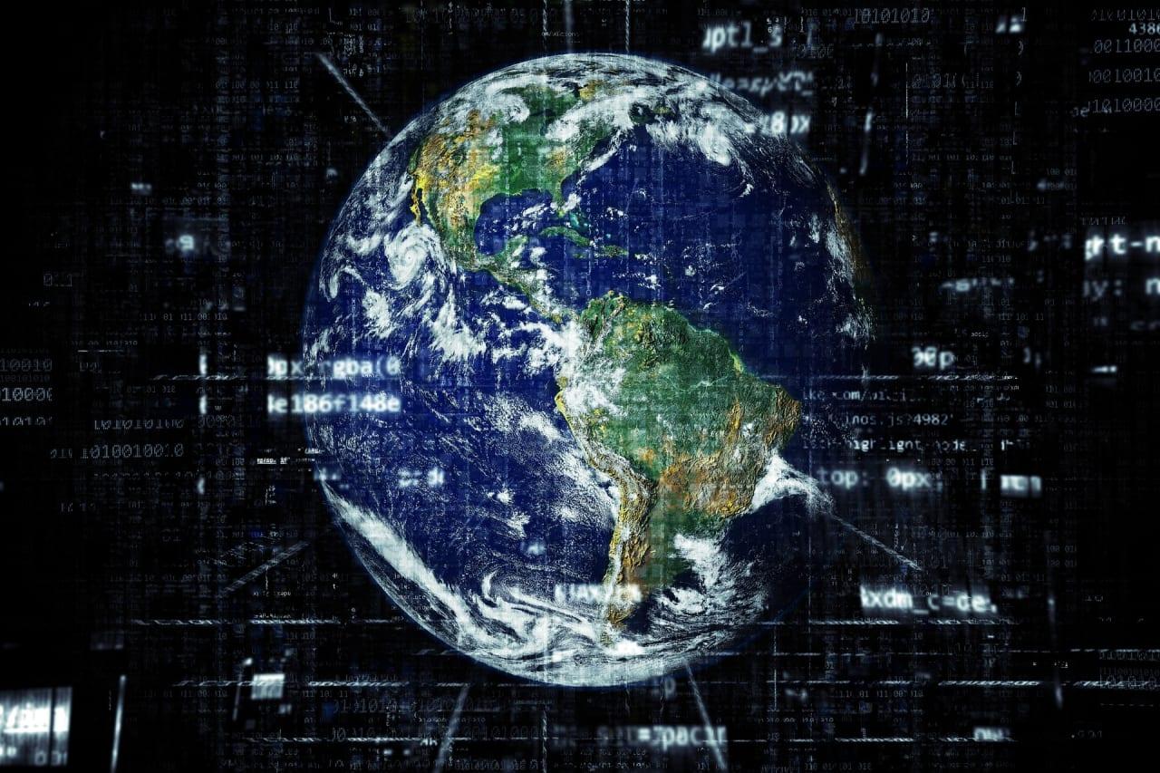 Meine Facharbeit: Die Digitalisierung in der Arbeitswelt Vorschaubild
