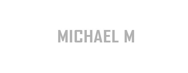 Michael M. Engagement Rings
