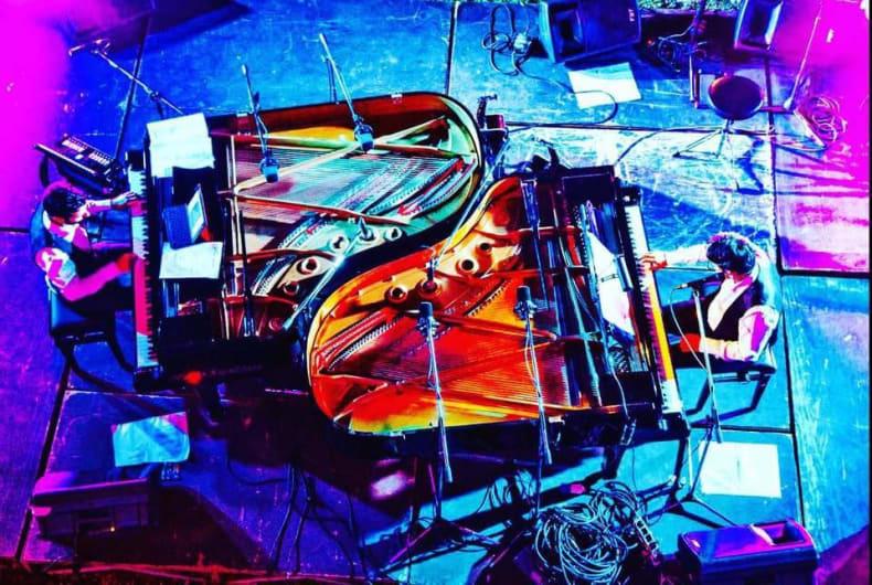concerto orchestra musicale
