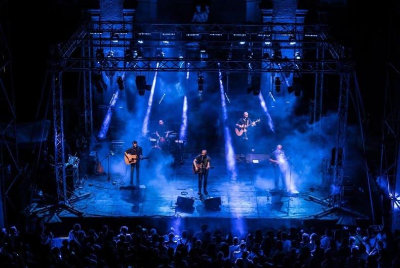 evento band live
