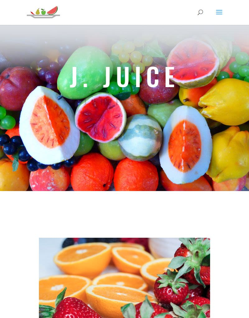 Jollicious Juice