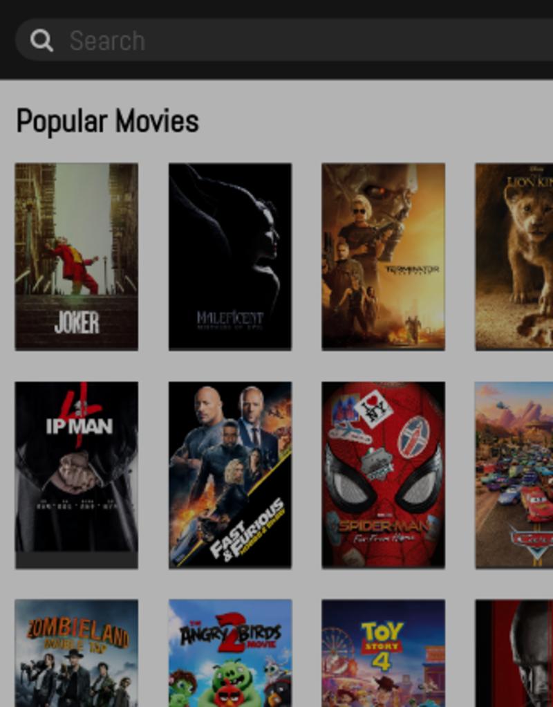 tJid Dev Movies