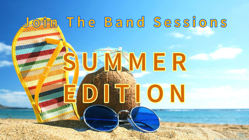 JTBS Summer Hits
