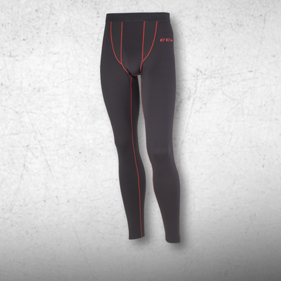 Performance compression tights