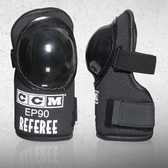 CCM EP 90 REFEREE ELBOW PADS