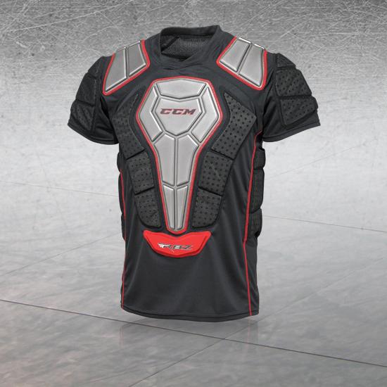 RBZ Padded shirt
