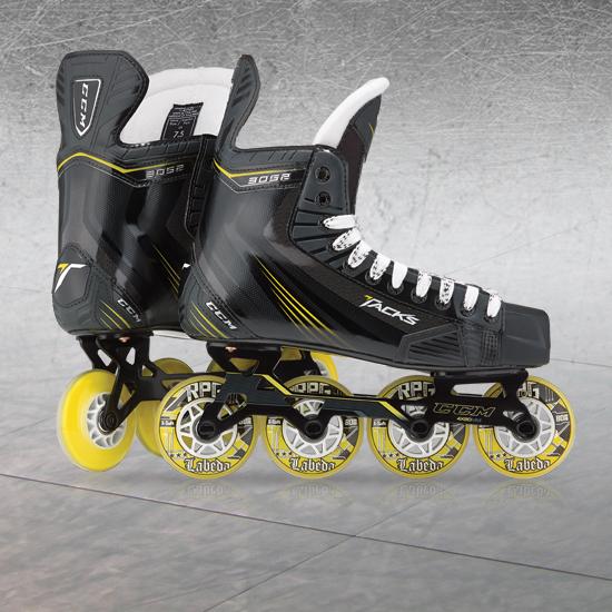 Tacks 3R52 Inline skate