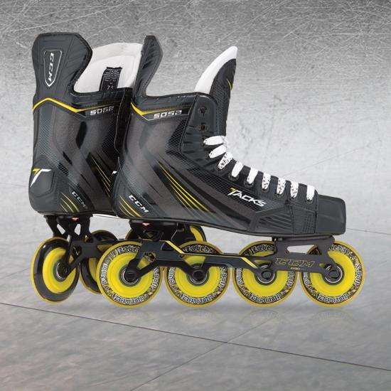 Tacks 5R52 Inline skate
