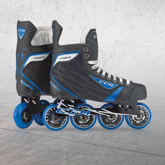 RBZ 60 inline skate