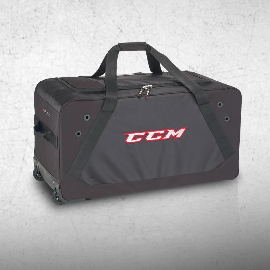 RBZ 100 Basic wheeled bag