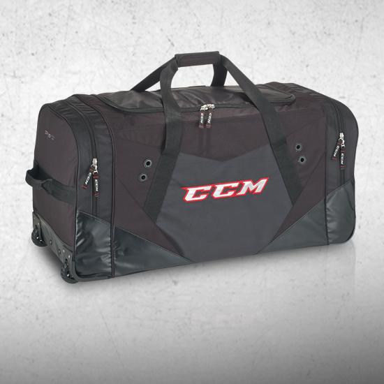 RBZ 110 deluxe wheeled bag