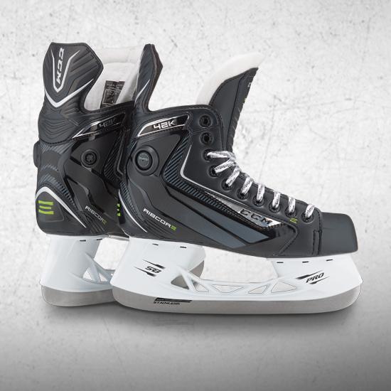 Ribcor 42K Pump™ Skate