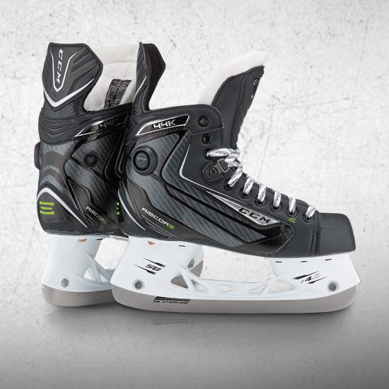 Ribcor 44K Pump™ Skate