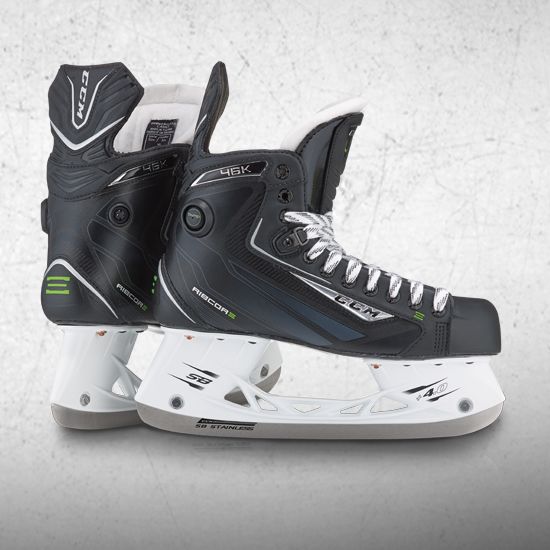 Ribcor 46K Pump™ Skate
