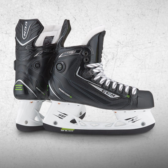 Ribcor 48K Pump™ Skate