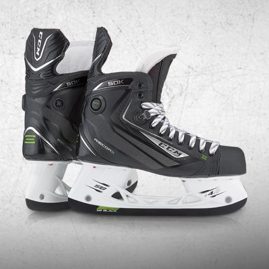 Ribcor 50K Pump™ Skate