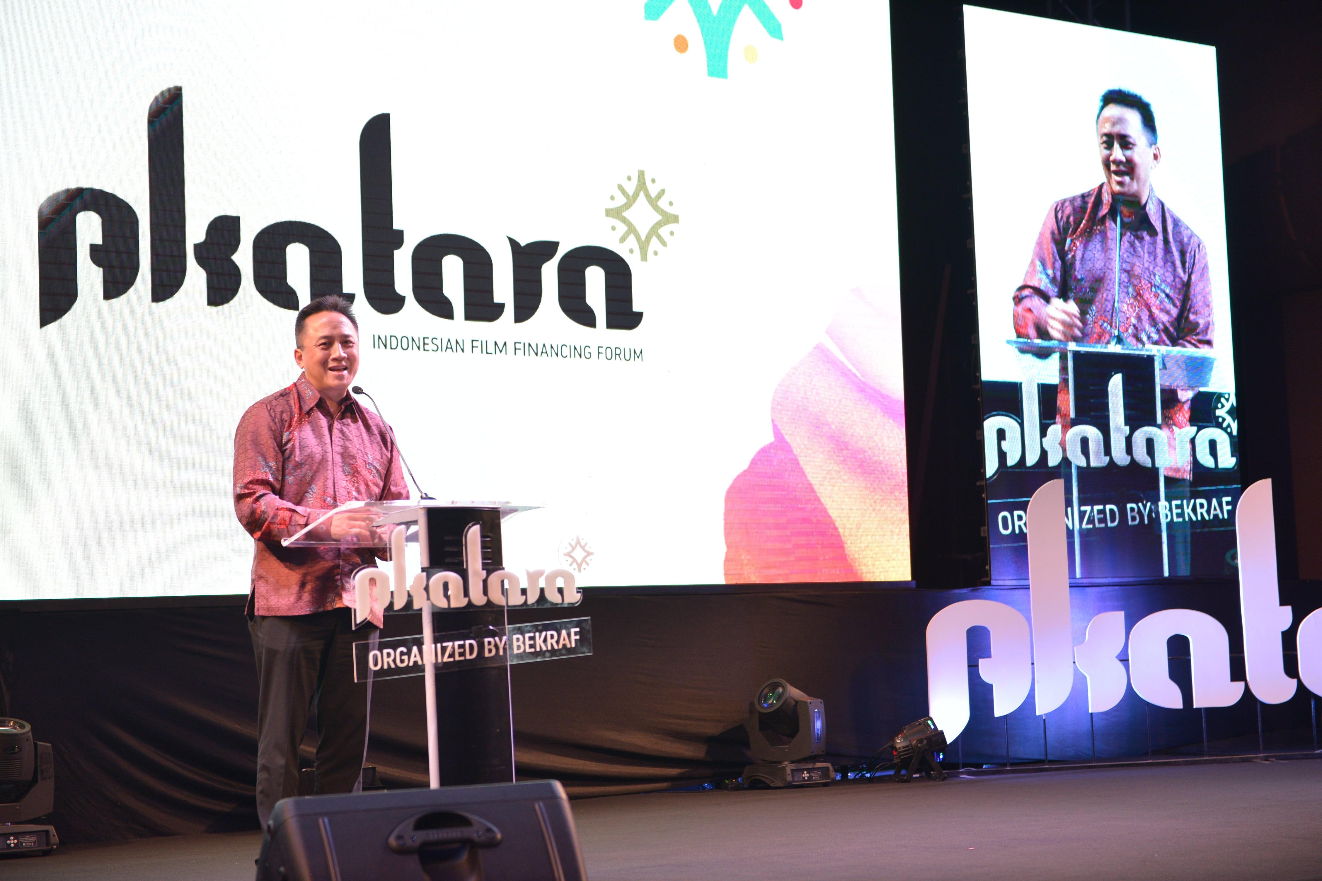 Akatara 2017