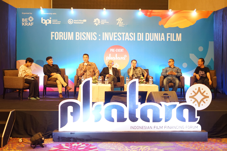 Akatara Makassar