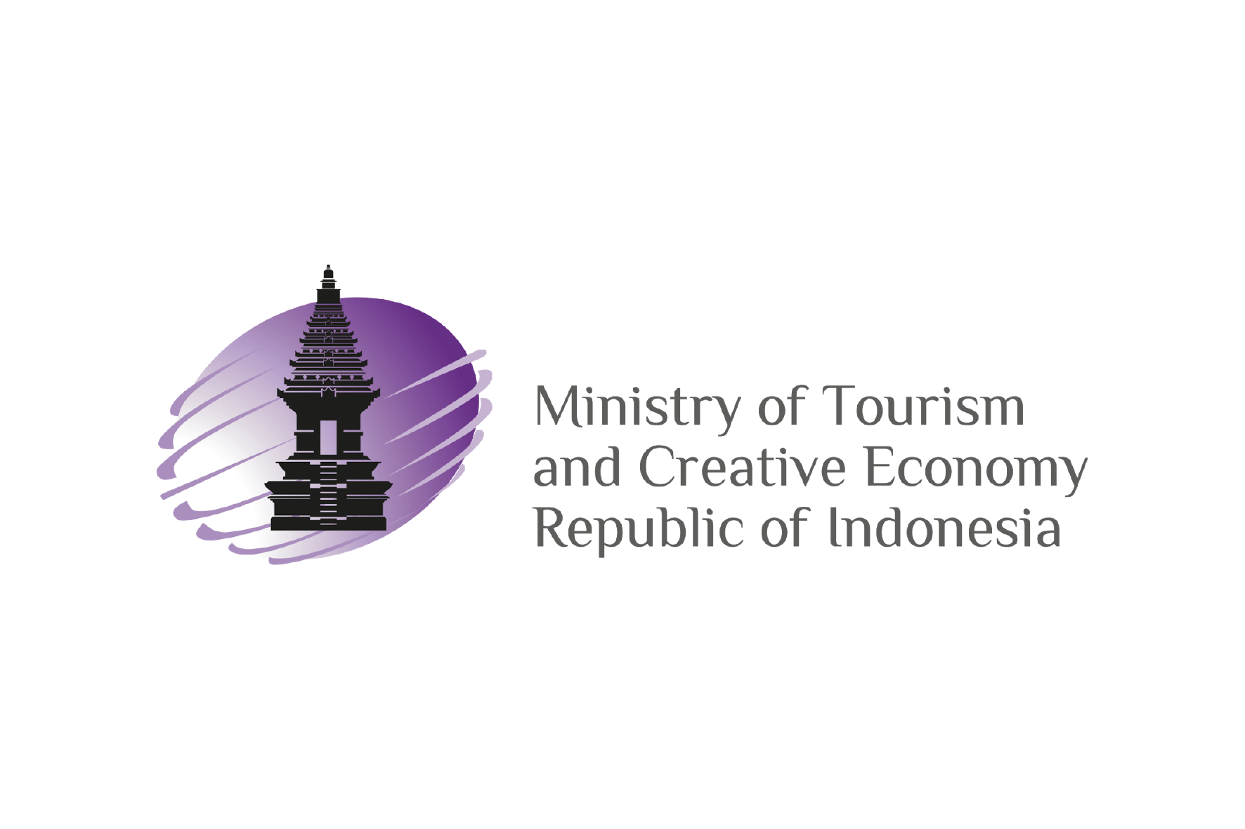 Ministry Of Tourism and Creative Economy Republic Of Indonesia