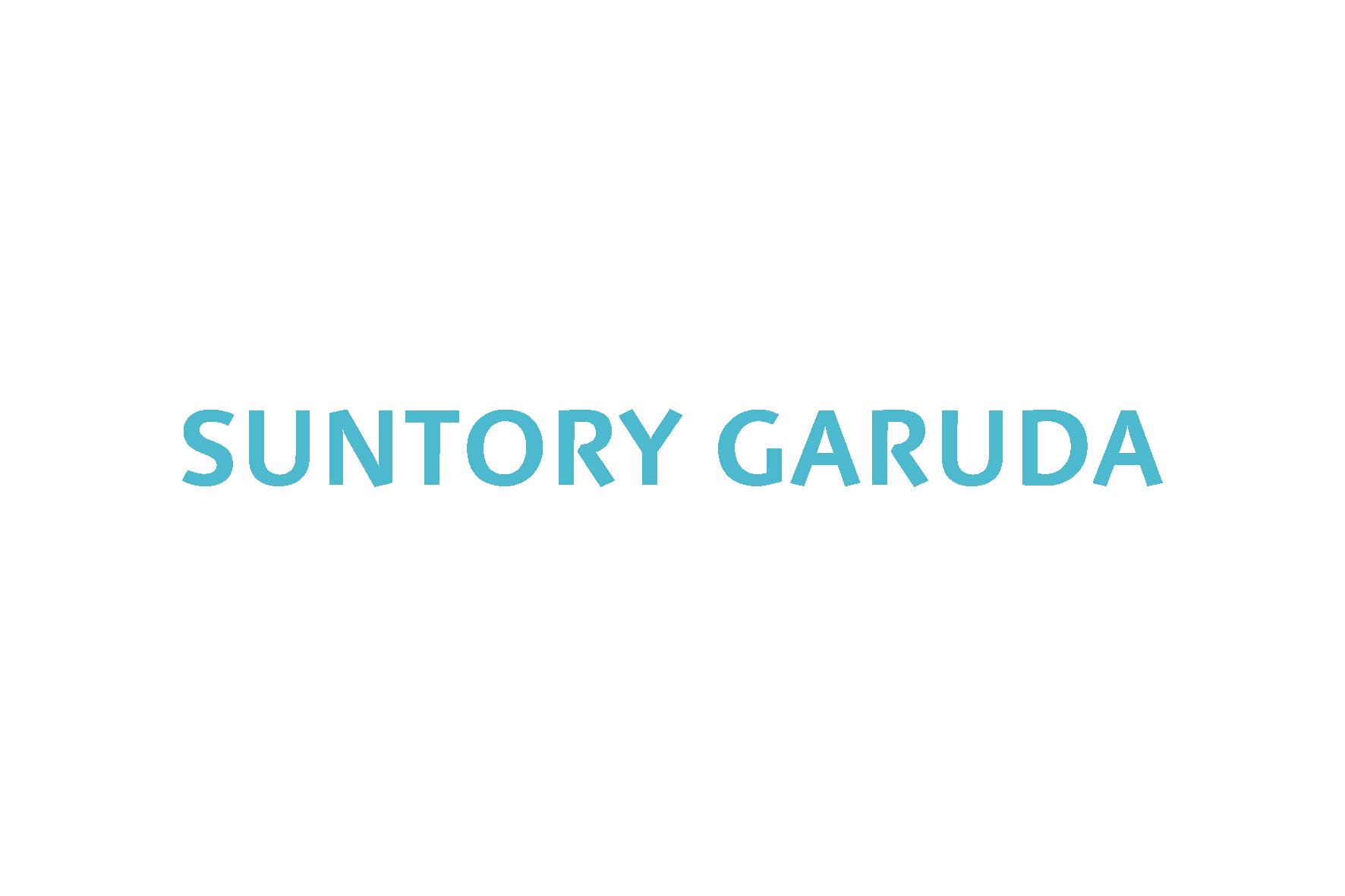 Suntory Garuda