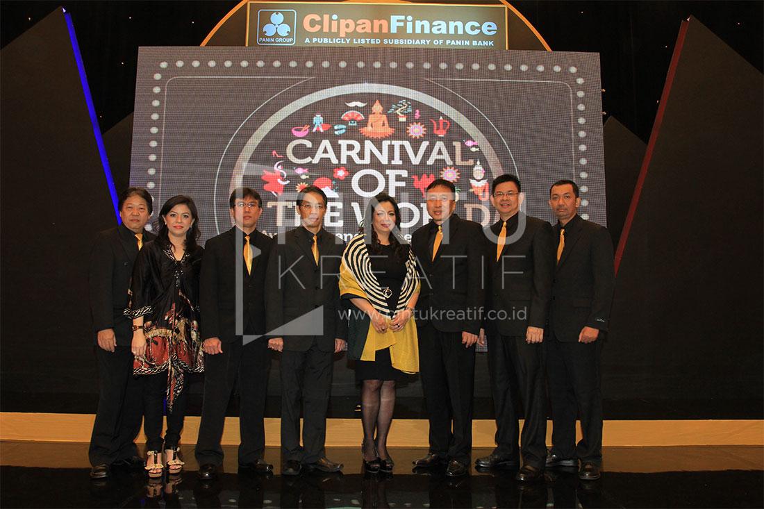 Clipan Finance 2015 Carnival Of The World