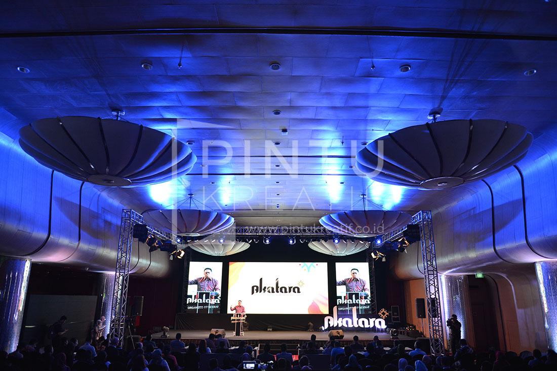 Akatara Indonesian Film Financing Forum 2017 Final