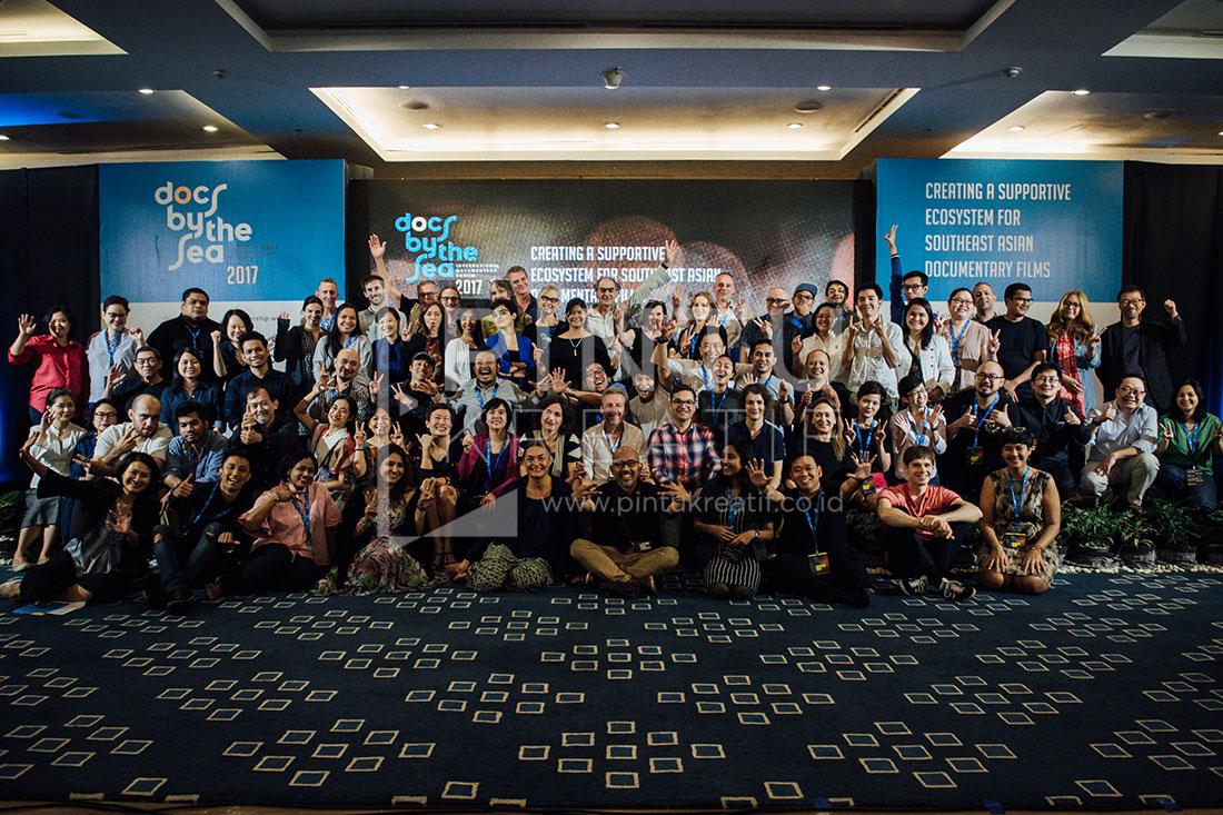 Doc By The Sea International Documentary Forum 2017