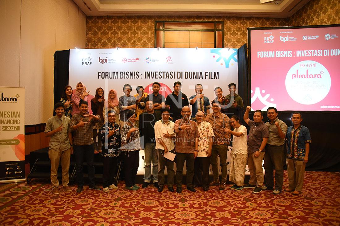 Road To Akatara  2017 Surabaya