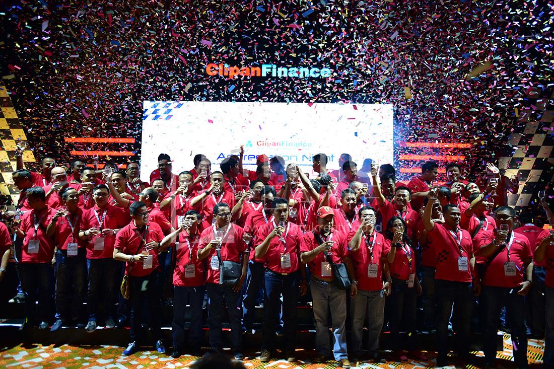 Clipan Finance 2017