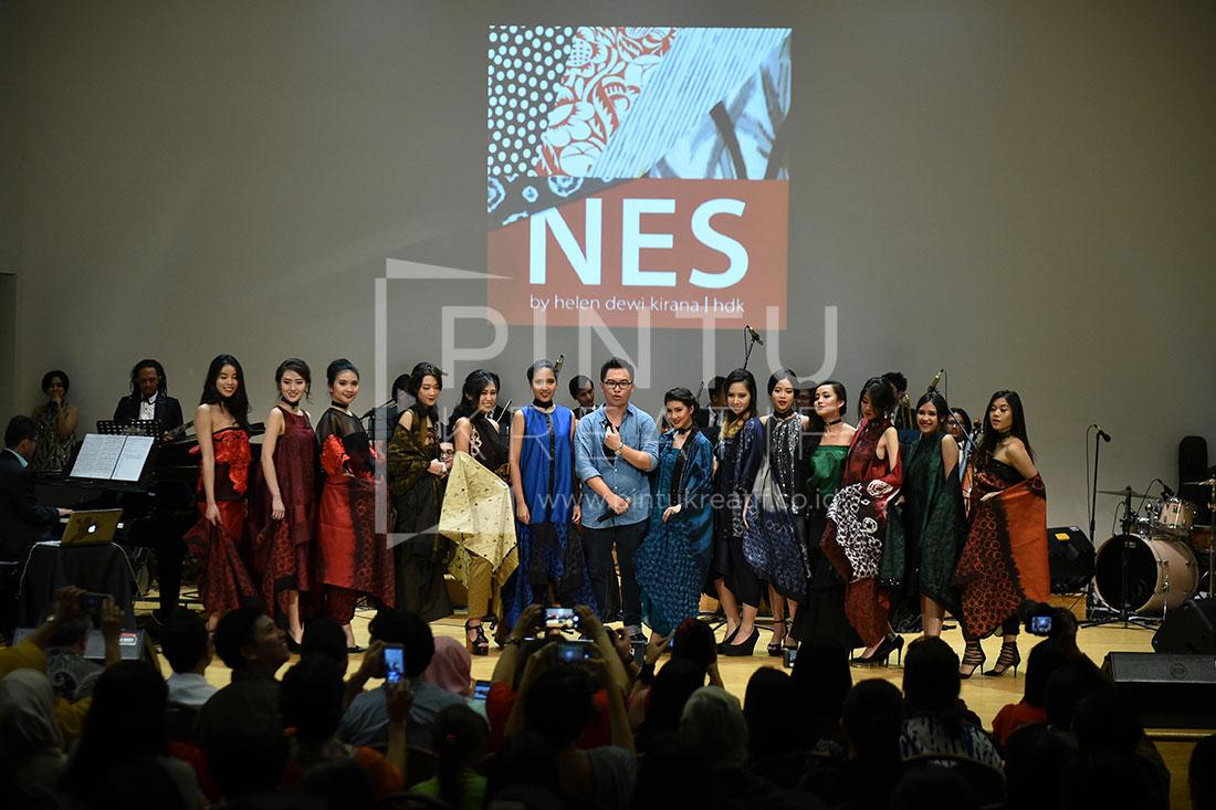 NES Fashion Show 2017