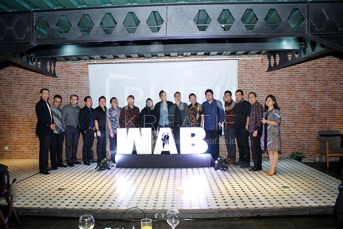 Nissan Finance WAB Semarang