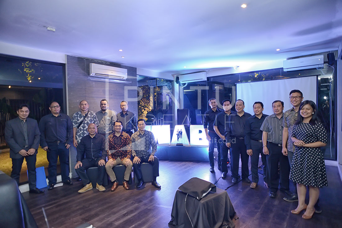 Nissan Finance WAB Surabaya