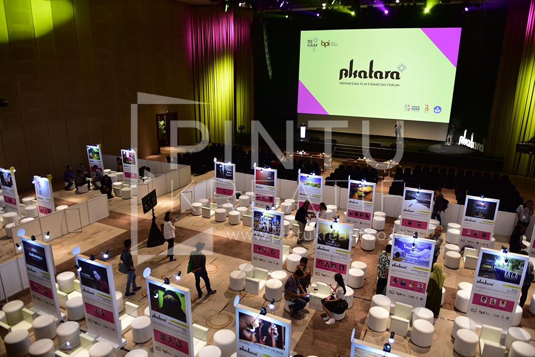 Akatara Indonesian Film Financing 2018 Final