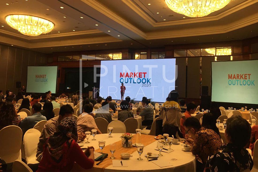 Panin Market Outlook Surabaya 2020