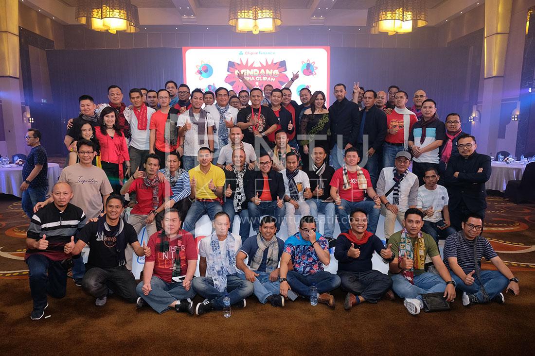 Clipan Finance Dendang Ceria Clipan Surabaya 2020
