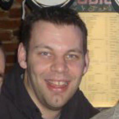 Chris Benge