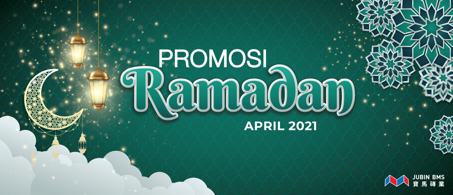 Pormotion Ramadan